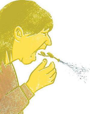 儿童易患支气管炎,作为大人你得懂!