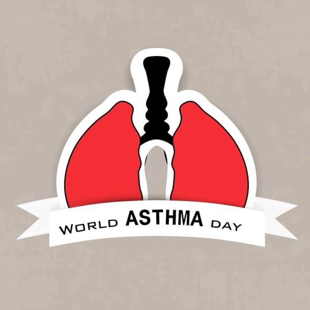 """5月3日""""世界哮喘日"""",扁康教你拿什么来预防和治疗哮喘病!"""